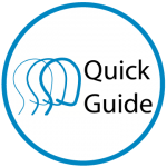 Quick guide logo
