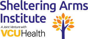 Sheltering Arms Institute logo