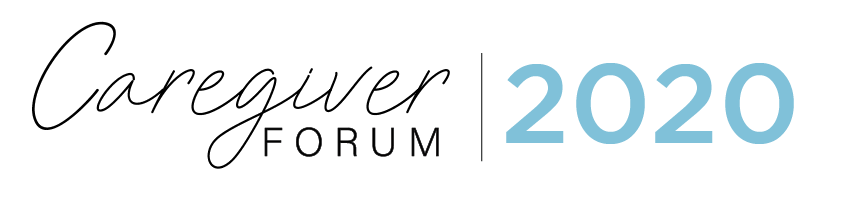 Caregiver forum 2020