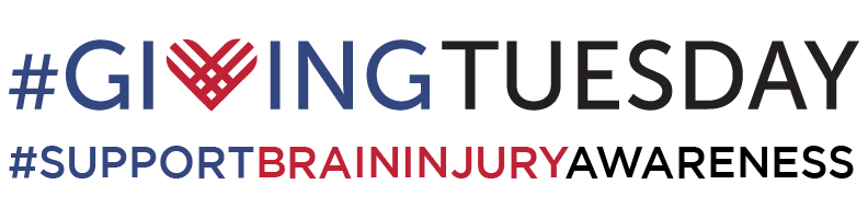 #GivingTuesday #SupportBrainInjuryAwareness