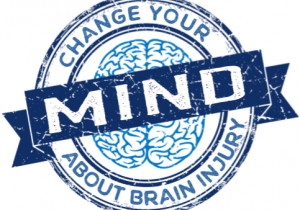 Change your mind stamp logo